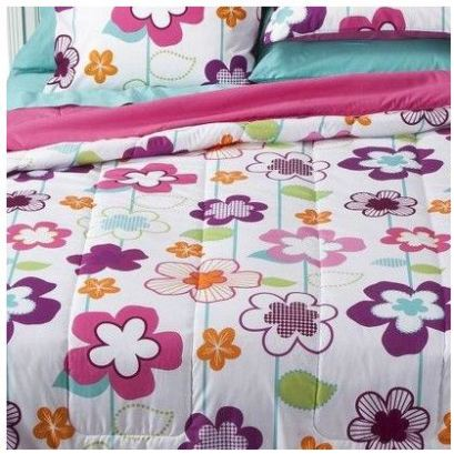 Charlotte's bedspread